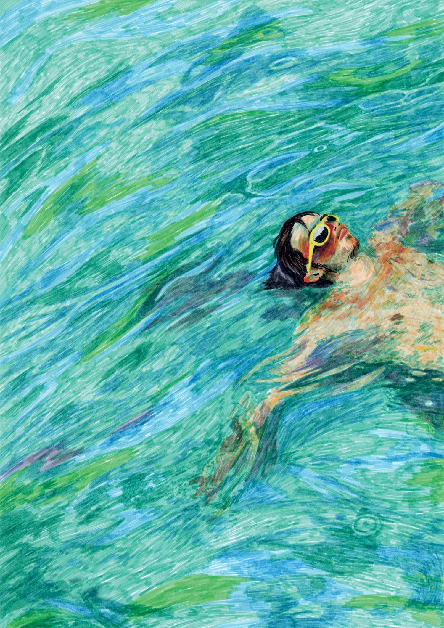 eau_mer_vagues_planche_illustration_feutre_molesti