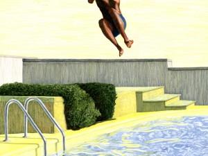 Le grand saut / l'HO