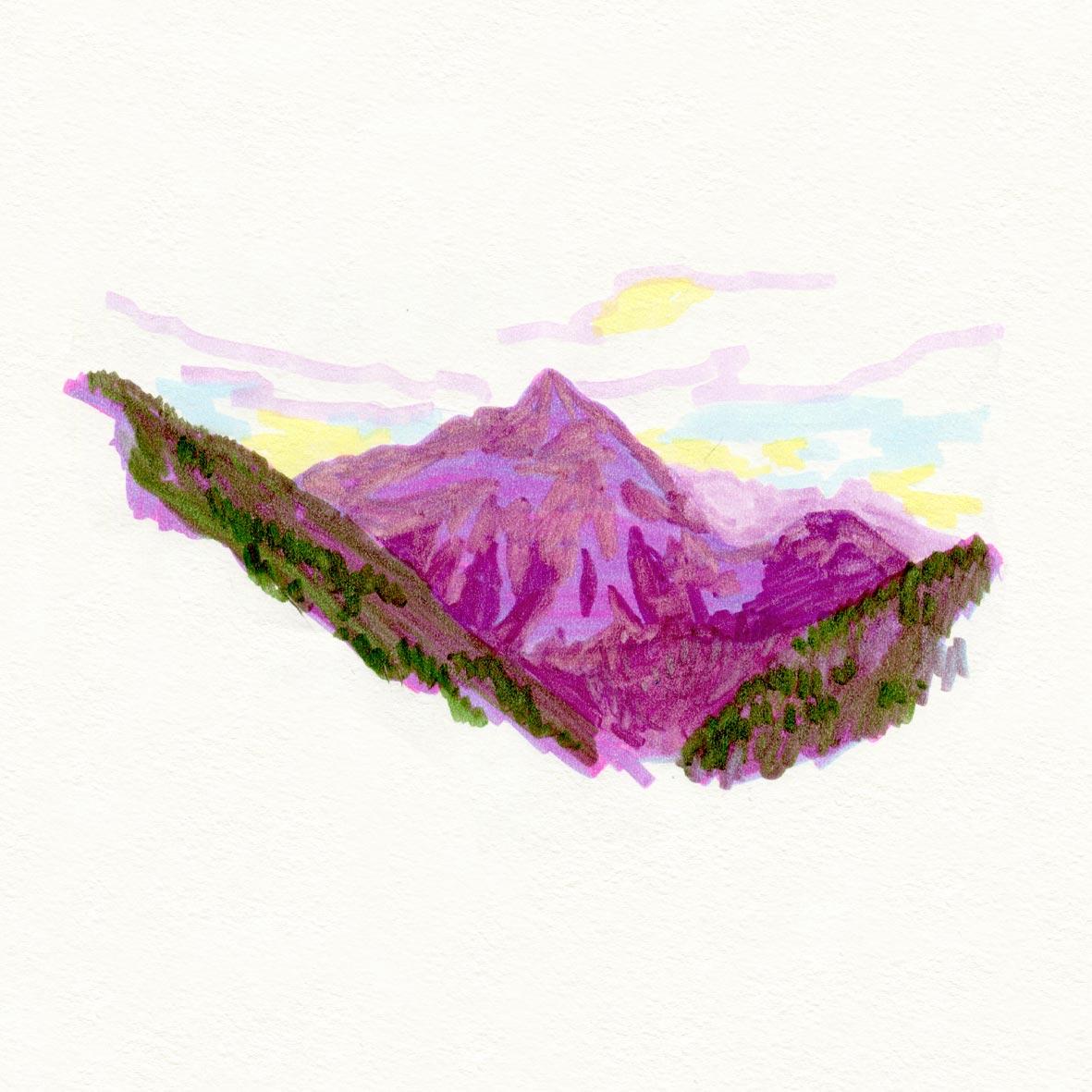 croquis_summer_sketche_feutre_montagne_06